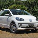 Primeiras impressões – Volkswagen up! é o brinquedo que você sempre desejou