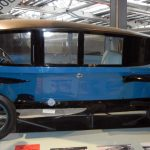 Rumpler Tropfenwagen, o curioso carro que influenciou o Fusca