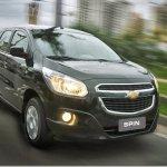 Chevrolet convoca quatro modelos para recall por risco de incêndio