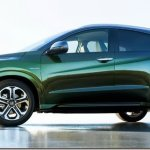 Agora com novo centro de pesquisas e desenvolvimento, Honda confirma o Vezel