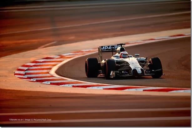 Fórmula 1 – Primero e segundo dias de testes no Barein