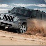 Jeep Cherokee é convocado para recall