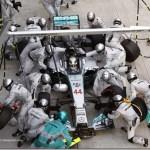 F1 2014 – GP da Malásia