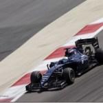 F1 2014 – Forças em (des)equilíbrio