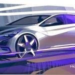 Honda mostrará conceito de cupê compacto em Pequim