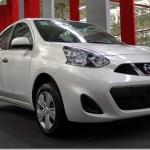 """Nissan inaugura sua fábrica em Resende e mostra o """"New March"""""""