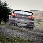 Produção do Mitsubishi Lancer Evolution X encerra ainda esse ano