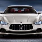 Fiat deseja que a Maserati tenha seu volume de vendas proporcional ao da Porsche, do Grupo Volkswagen