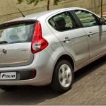 Fiat Palio 2015 ganha equipamentos