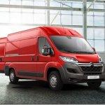 PSA e Fiat apresentam as vans Ducato, Jumper e Boxer