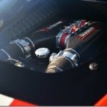Substituta da Ferrari 458 terá motor V8 Turbo