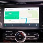 Google Android Auto quer levar os aplicativos para o painel do seu carro