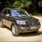 Lifan X60 2013 é convocado para recall