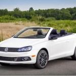 Volkswagen Eos ganha série final nos Estados Unidos