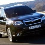 Subaru Forester está envolvido em recall por defeito na injeção