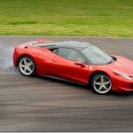 Atualizada, Ferrari 458 Italia passará a se chamar M458-T