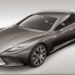 Lotus poderia lançar um sedã e um SUV