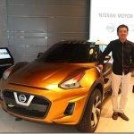 Nissan inaugura centro de design no Rio de Janeiro