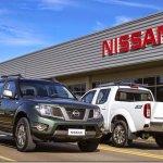 Nissan Frontier 2015 tem nova versão com câmbio automático