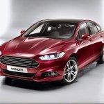 Gêmeo do Fusion, novo Ford Mondeo começa a ser vendido na Europa em outubro