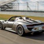 Porsche 918 e 919 confirmados no Salão de SP