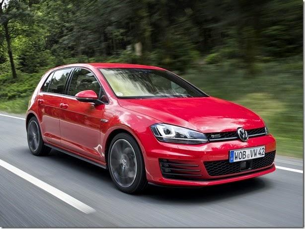 Com plataforma MQB aumentando custos, VW demite chefe de produção
