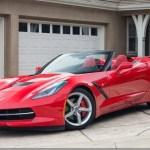 Produção do novo Corvette supera expectativas da GM