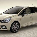 Renault Clio Initiale Paris é lançado na França