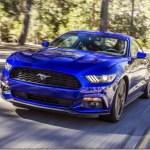 Novo Ford Mustang só chega ao Brasil em 2016