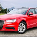 Audi A3 Sedan Attraction – Não subestime os números