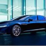 Aston Martin divulga mais imagens do Lagonda