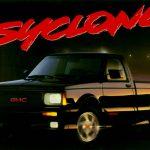 GMC Syclone e Typhoon – O jeito Redneck de se fazer um esportivo de verdade