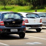 Carros preto e prata estão entre os que mais desvalorizam