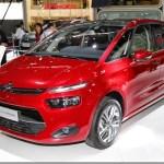 Salão de São Paulo – Citroën lança motor 1.6 THP Flex e mostra novo C4 Picasso