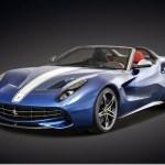 Ferrari apresenta o Ferrari F60 America, exclusivo para os Estados Unidos