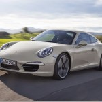 Próximo Porsche 911 terá versão híbrida
