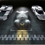 Chevrolet Chaparral prepara retorno, mas para os vídeo games