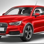 Audi A1 ganha pacote aventureiro na Europa
