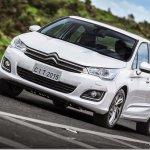 Citroën C4 Lounge 1.6 THP ganha motorização flex