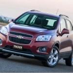 Chevrolet se arrepende de não produzir o Tracker no Brasil