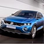 Volkswagen confirma SUV baseado no Polo