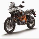 KTM traz a 1190 Adventure para o Brasil