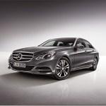 Mercedes-Benz lança versão do Classe E blindada de fábrica