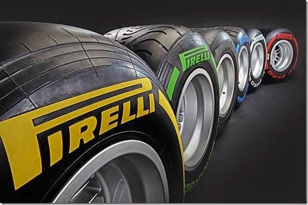Chineses compram a Pirelli por 7,1 bilhões de euros