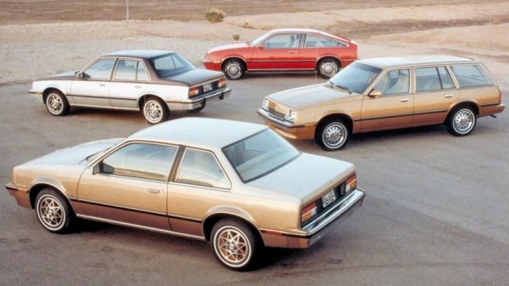 Chevrolet Cavalier