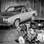 Oldsmobile V8 Diesel – A esperança, a cruz e a sina