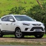 Primeiras impressões: JAC T6 quebra tradições dos carros chineses