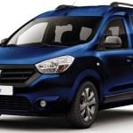 Renault vai fabricar Dokker na Argentina e considera lançamento no Brasil