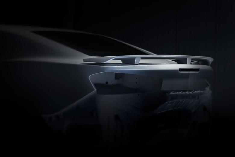 Com estreia marcada, Camaro 2016 tem novos teasers revelados