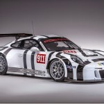 Novo Porsche 911 GT3 R é apresentado